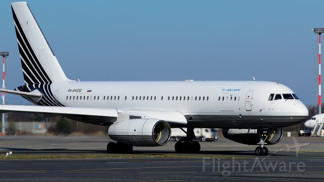 Tupolev Tu-214 (RA-64010)