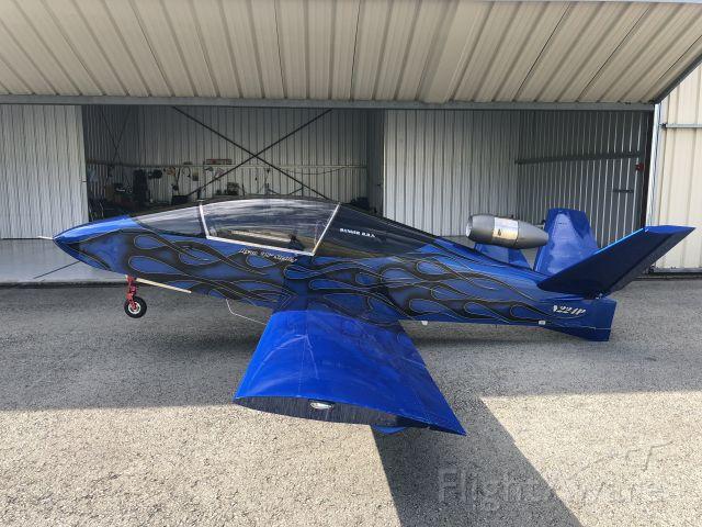 Beechcraft Super King Air 200 (N224P)