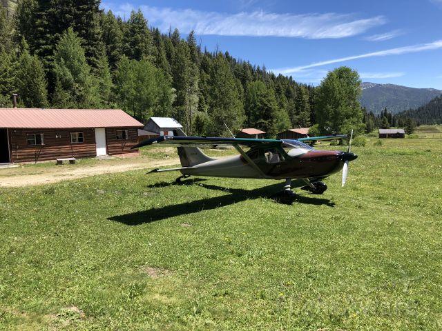 NEW GLASTAR Sportsman 2+2 (N453X) - Sulphur Creek Ranch — Touch of Heaven