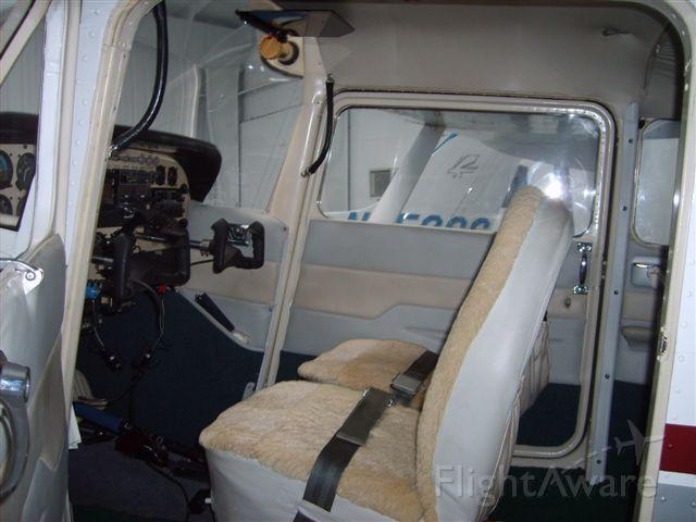 Cessna 175 Skylark (N141JA)