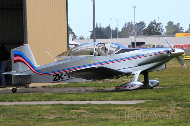 THORP Tiger (ZK-TOP)