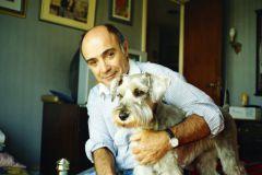 Carlos Federico Ribas Somar
