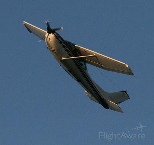 Cessna Skylane RG (N6172S)