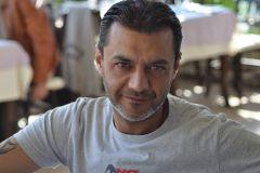 ALPER ŞENIŞIK