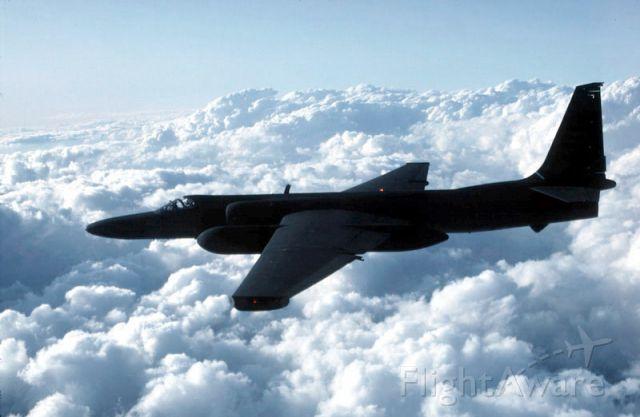 Lockheed ER-2 —