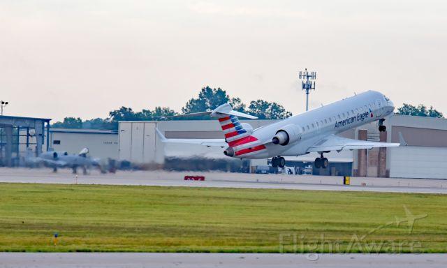 N7405K — - Taking off