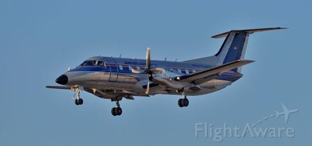 Embraer EMB-120 Brasilia (N560SW) - phoenix sky harbor international airport 05MAY20