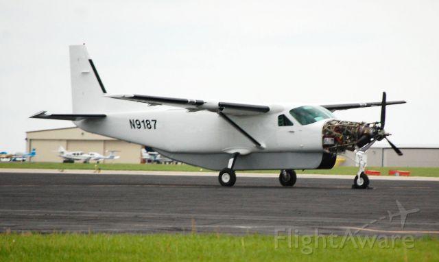 Piper Cherokee Arrow (N9187)