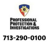 Professional Protection Investigations