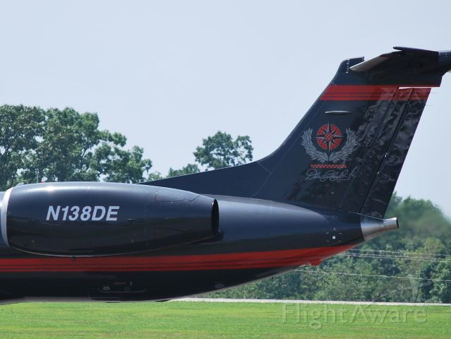 Embraer ERJ-145 (N138DE) - at KSVH - 6/18/09