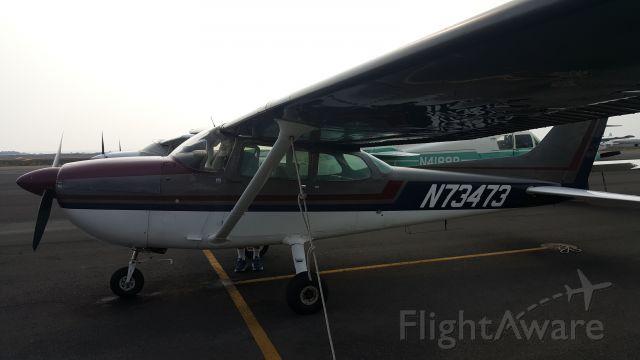 Cessna Skyhawk (N73473)