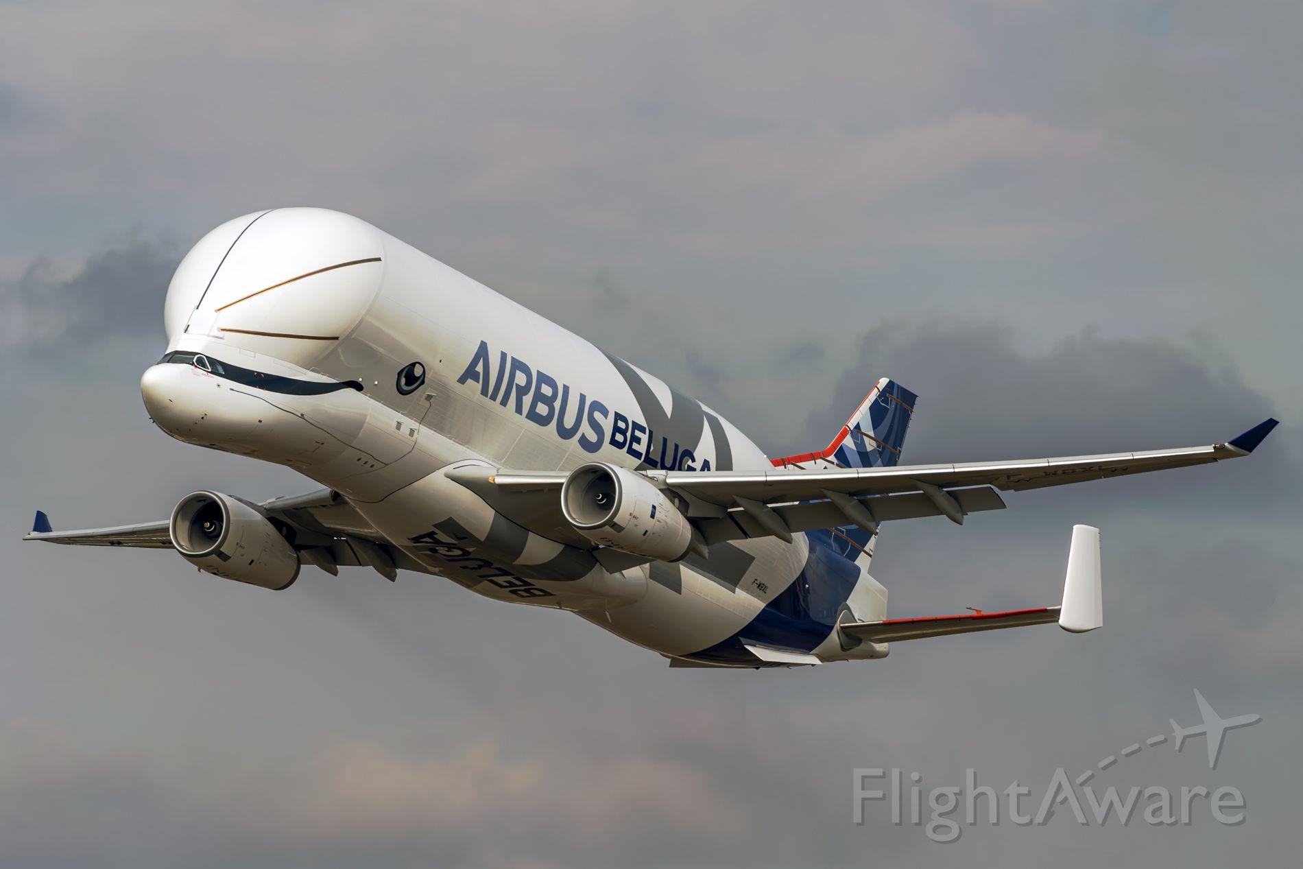 Airbus A330-300 (F-WBXL)