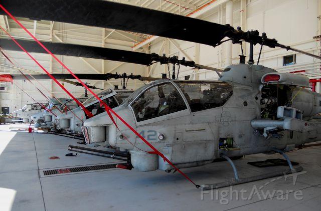 Bell SuperCobra — - HMLA-773 Det. B