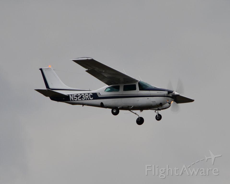 Cessna Skyhawk (N523RC)