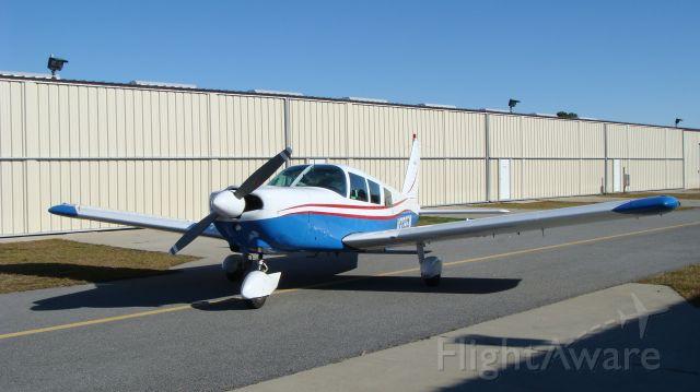 Piper Saratoga (N3395W) - 1965 PA-32-260
