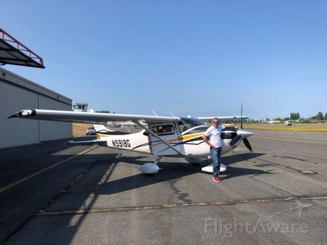 Cessna Skylane (N5918G)