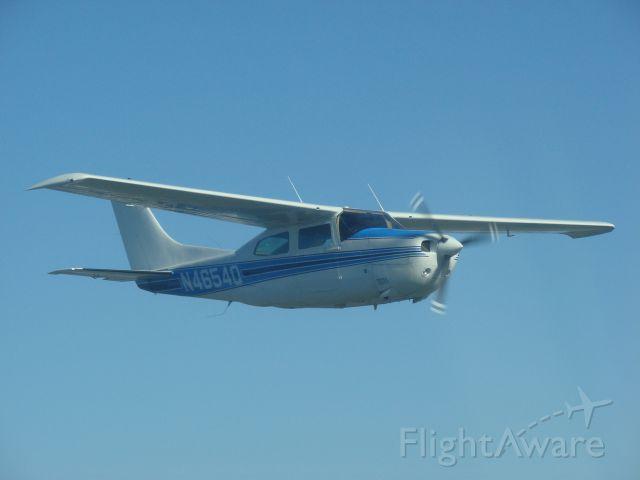 Cessna Centurion (N5654Q)