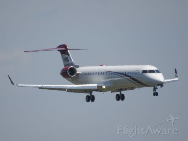 Canadair Regional Jet CRJ-700 (N520JG)