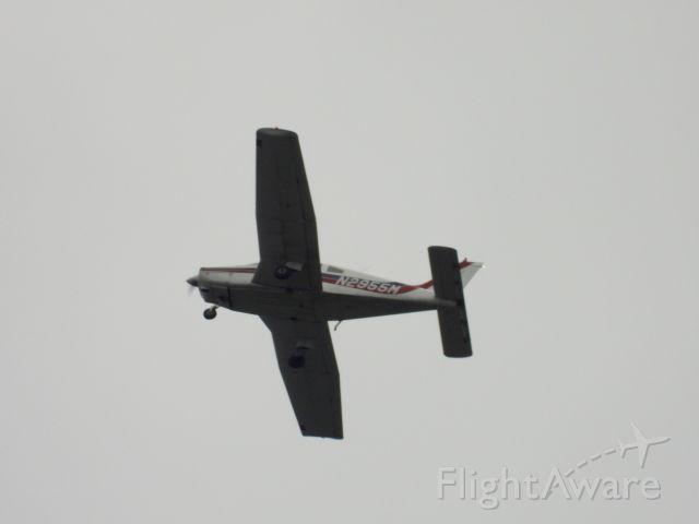 Piper Cherokee (N2955M)