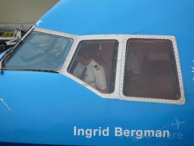 Boeing MD-11 (PH-KCK)