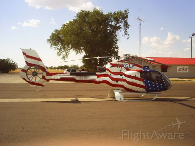 Eurocopter EC-130 (N702LV)