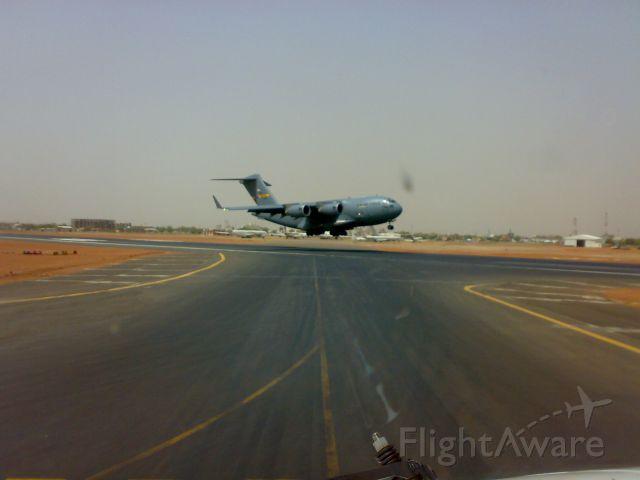 — — - khartoum , rw18 , twA