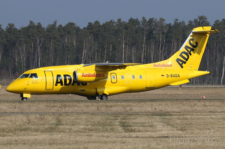 Fairchild Dornier 328 (D-BADA)