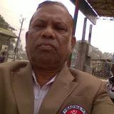 AKM Shamsul Alam