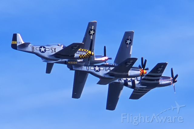 MULTIPLES — - Mustangs peeling off for recovery.