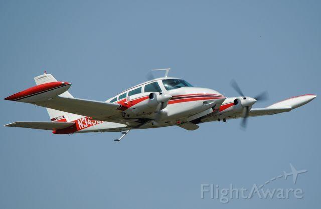 Cessna Executive Skyknight (N3452Q)