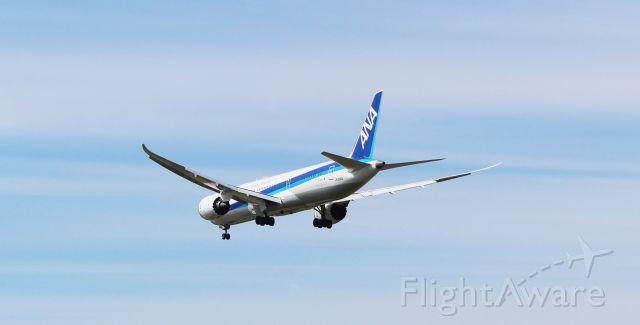 Boeing 787-9 Dreamliner (JA896A)