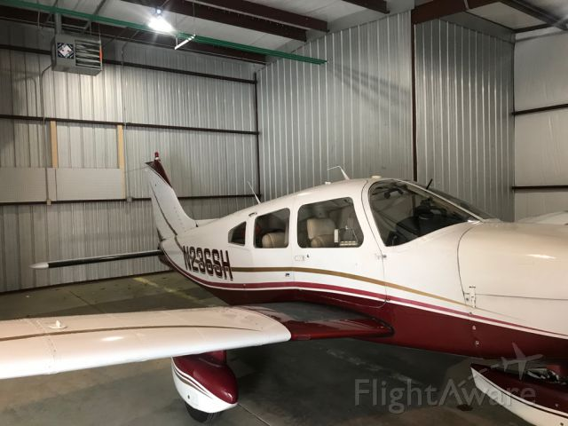 Piper Dakota / Pathfinder (N236SH)