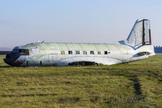 VEB Il-14 (SP-LNB)