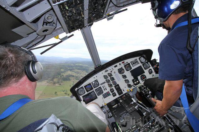 Bell UH-1V Iroquois (VH-UHX)