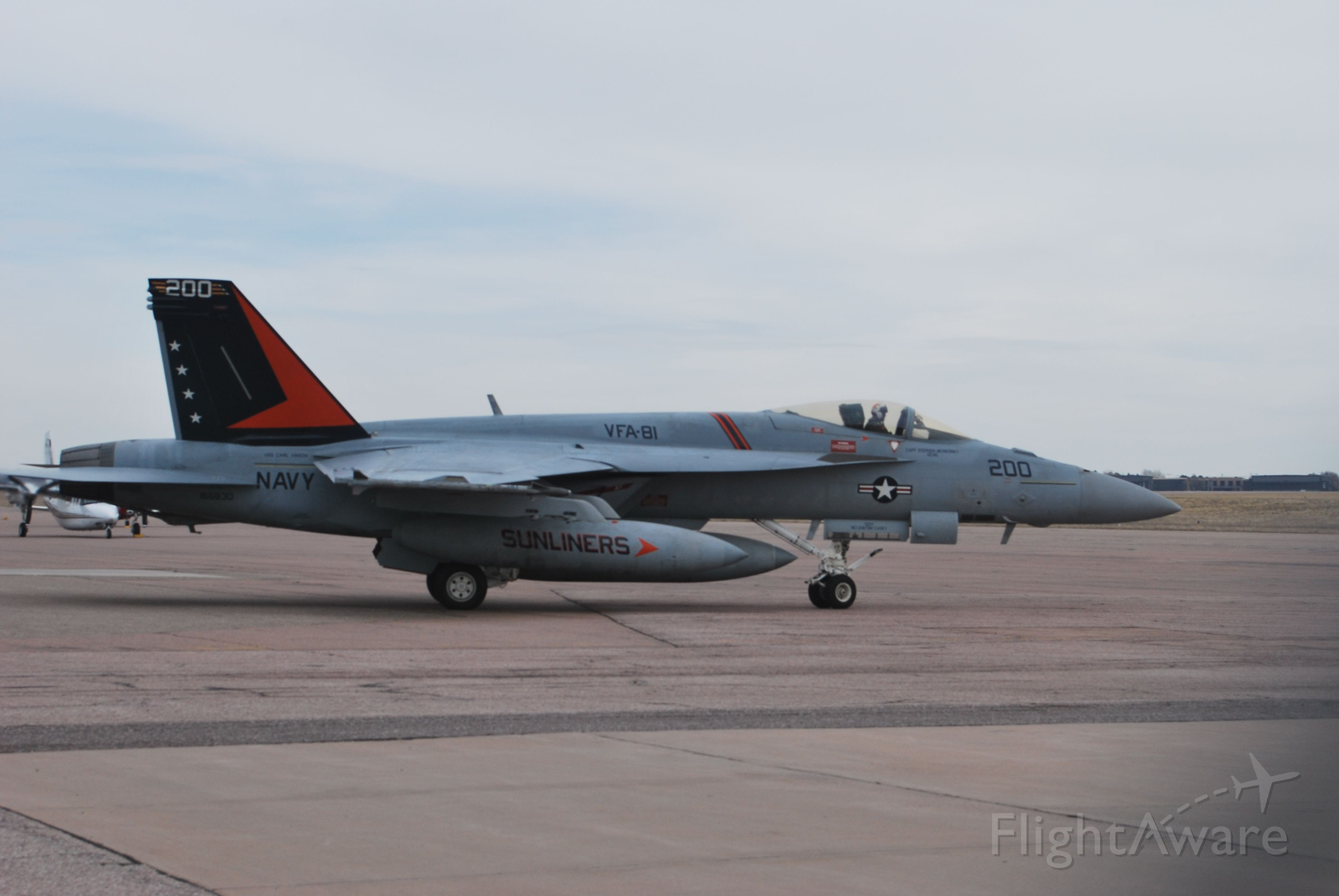 16-6830 — - post deployment fuel stop at colorado springs, colorado KCOS