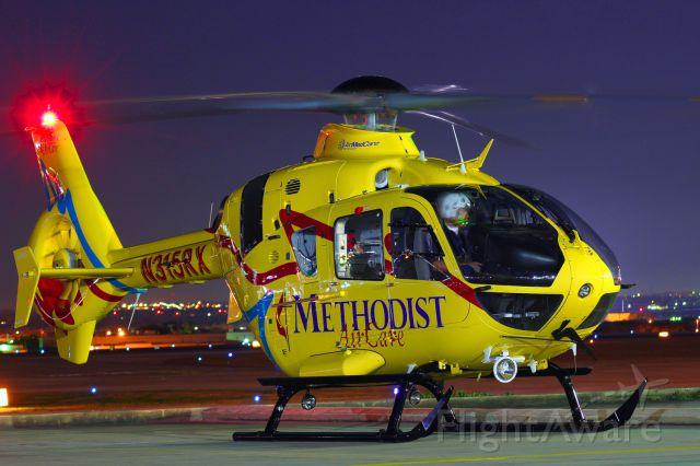 Eurocopter EC-635 (N315RX)