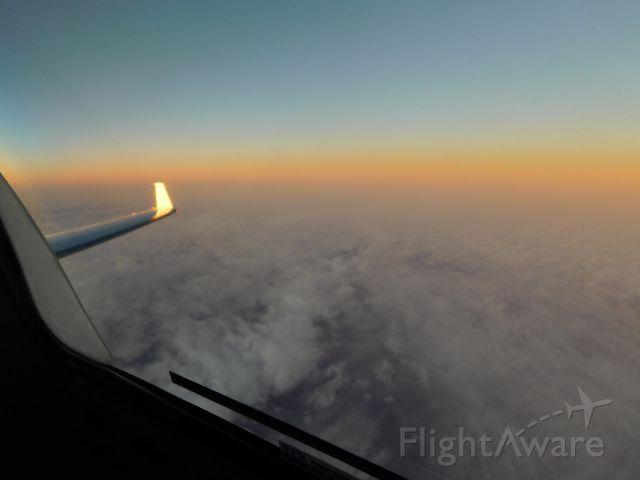 IAI Gulfstream G150 (N123QU) - Homecoming