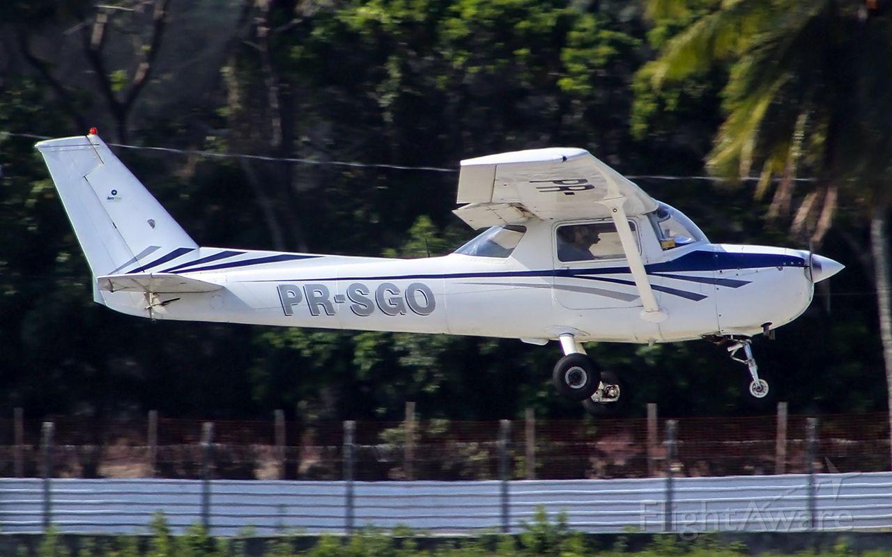 Cessna Commuter (PR-SGO) -  Cessna 150M