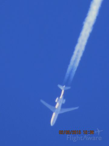 BOEING 727-200 (N216WE)