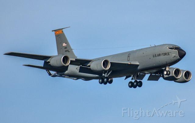 Boeing C-135FR Stratotanker (SODA81)