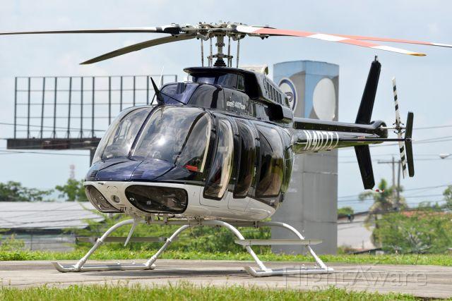 Bell 407 (N407TJ)
