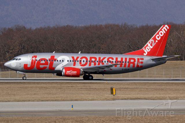 BOEING 737-300 (G-CELB)