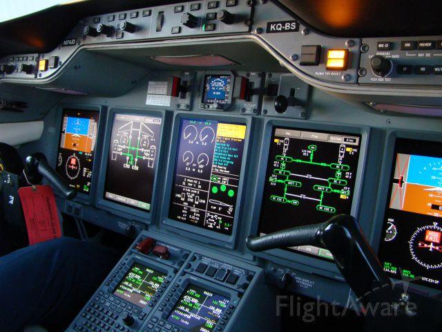 Hawker Beechcraft 4000 —