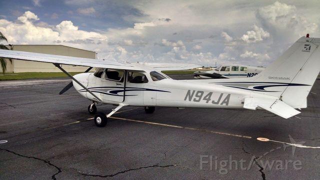 Cessna Skyhawk (N94JA)