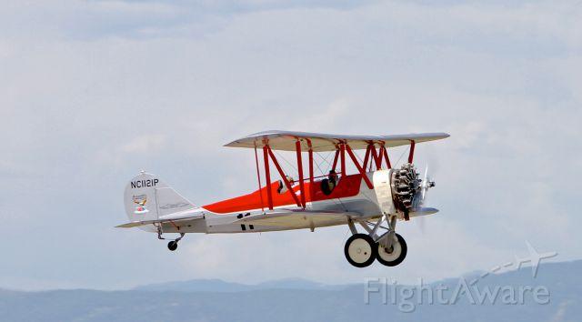 NC1121P — - 1929 Alexander Eaglerock A-2
