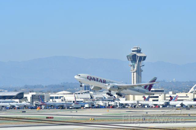 BOEING 777-200LR (A7-BBH)