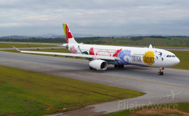 Airbus A330-300 (CS-TOW)