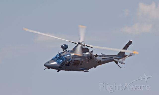 ANZ3402 — - Agusta A109LUH