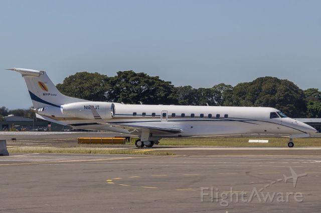 Embraer Legacy 600/650 (N188JT)