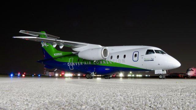 Fairchild Dornier 328JET (N395DC)
